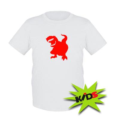 Купити Дитяча футболка Atilla han