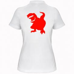 Купити Жіноча футболка поло Atilla han