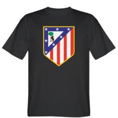 Футболка Atletico Madrid