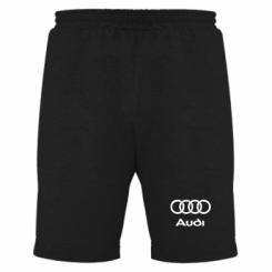 Купити Чоловічі шорти Audi