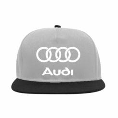 Купити Снепбек Audi