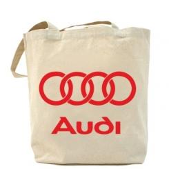 Купити Сумка Audi