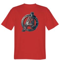 Футболка Avengers Transformers