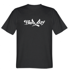 Футболка Bad Boy Logo