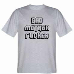 Футболка Bad Mother F*cker