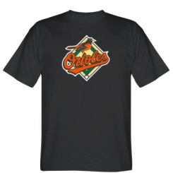 Футболка Baltimore Orioles