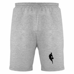 Чоловічі шорти Basketball Logo