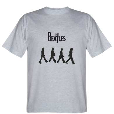 Футболка Beatles Group