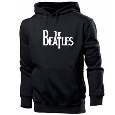 Толстовка Beatles