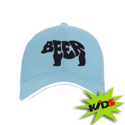 Купити Дитяча кепка Beer