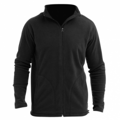 Мужская флисовая куртка Без рисунка