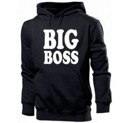 Купити Толстовка Big Boss
