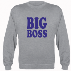 Купити Реглан Big Boss