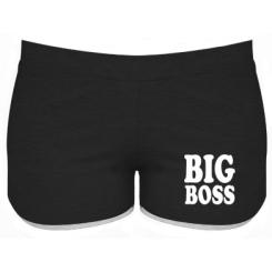 Купити Жіночі шорти Big Boss