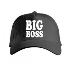 Купити Кепка Big Boss