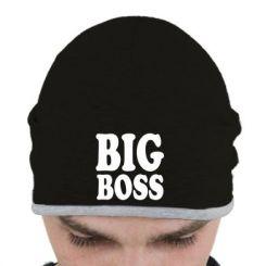 Купити Шапка Big Boss