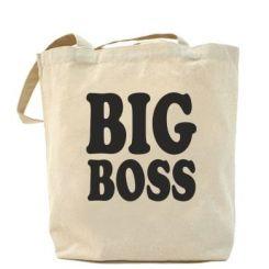 Купити Сумка Big Boss