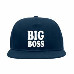 Купити Снепбек Big Boss