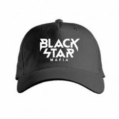 Кепка Black Star Mafia