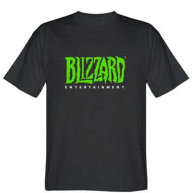 Футболка Blizzard