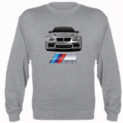 Реглан BMW M Power Car