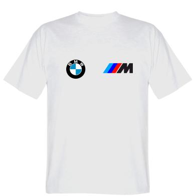 Футболка BMW M