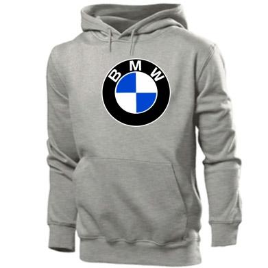Купити Толстовка BMW