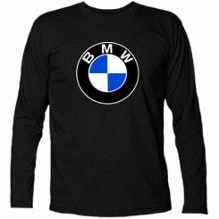 Купити Футболка з довгим рукавом BMW