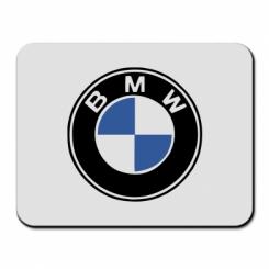 Купити Килимок для миші BMW