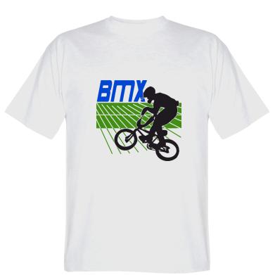 Футболка BMX Sport
