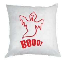 Купити Подушка Booo!