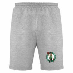 Чоловічі шорти Boston Celtics