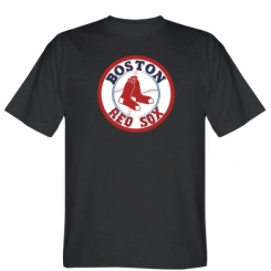 Футболка Boston Red Sox
