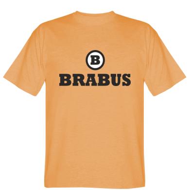 Футболка Brabus