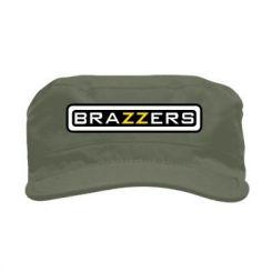 Кепка мілітарі Brazzers