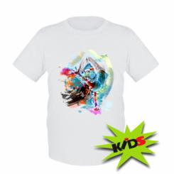 Дитяча футболка Брейк Арт