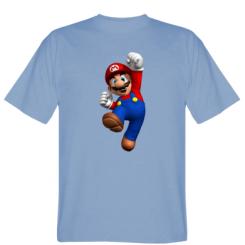 Футболка Brother Mario