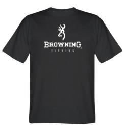 Футболка Browning
