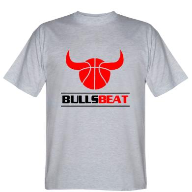 Футболка Bullsbeat