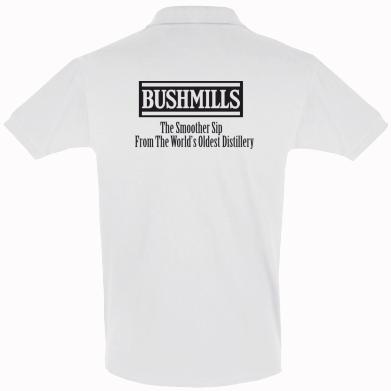 Футболка Поло Old Bushmills Brand