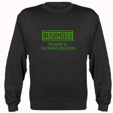 Реглан Old Bushmills Brand