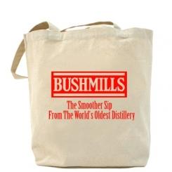 Сумка Old Bushmills Brand