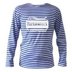 Тільняшка з довгим рукавом Bushmills
