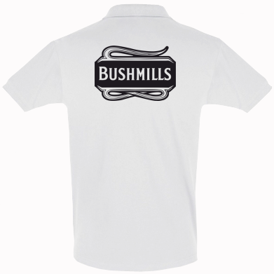 Футболка Поло Bushmills