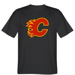 Футболка Calgary Flames