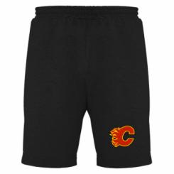 Чоловічі шорти Calgary Flames