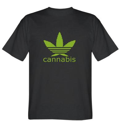 Футболка Cannabis