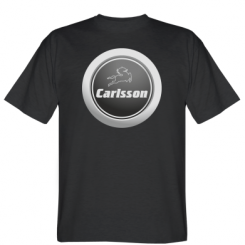 Футболка Carlsson