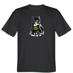 Футболка Cat Batman