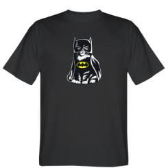 Футболка Cat Batman